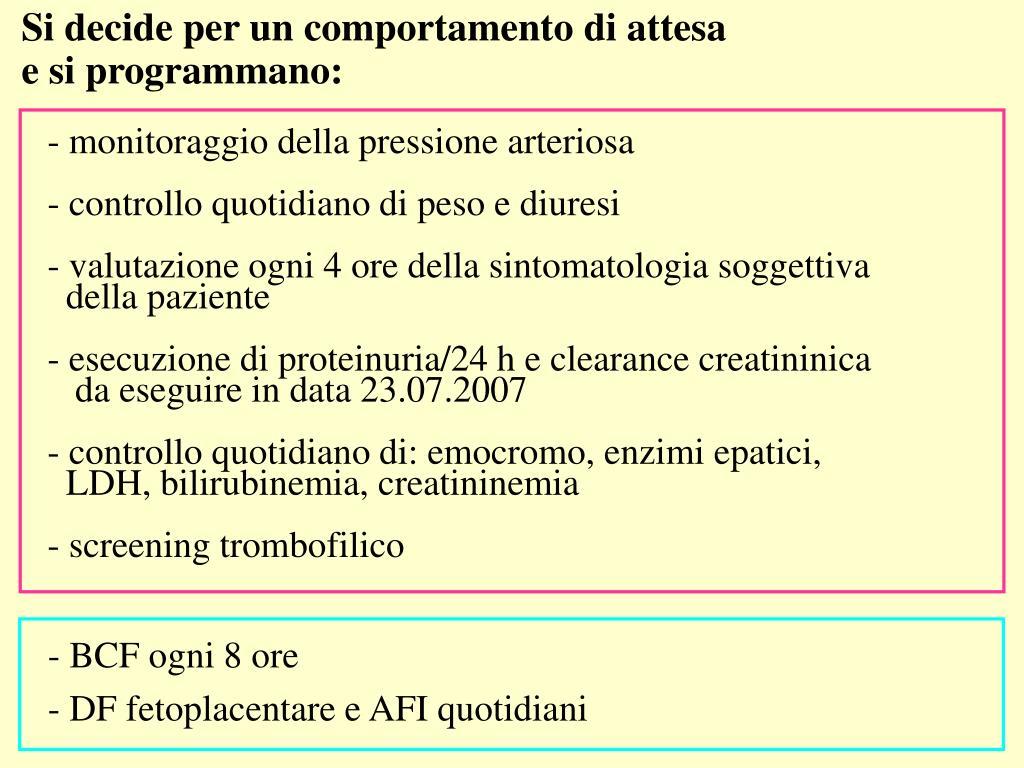 PPT - Il management pratico dell'ipertensione in..