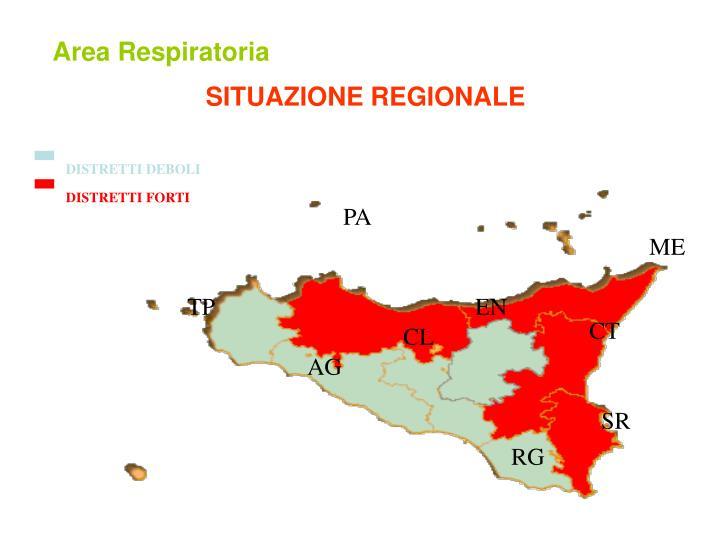 Area Respiratoria