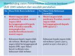 membanding sistim pemerintahan indonesia berdasar uud 1945 sebelum dan sesudah perubahan2