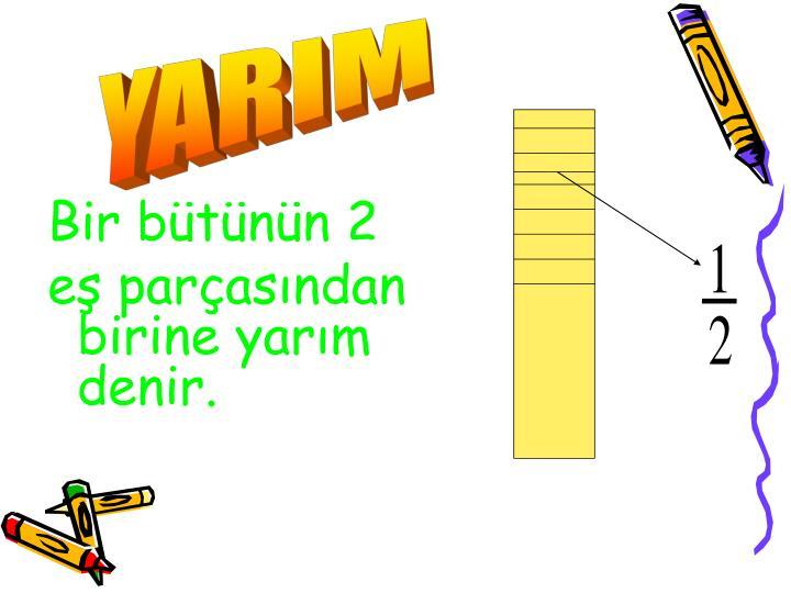 YARIM