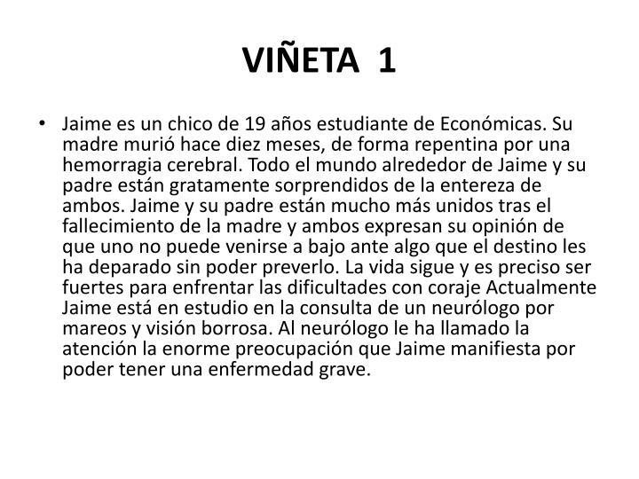 VIÑETA  1