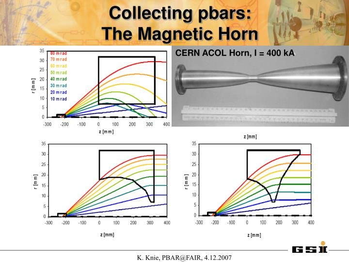 Collecting pbars: