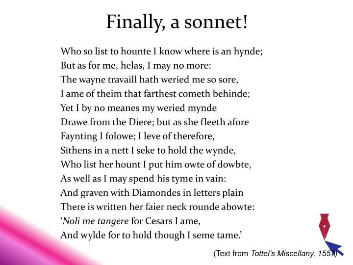 sonnet 19 lady mary wroth