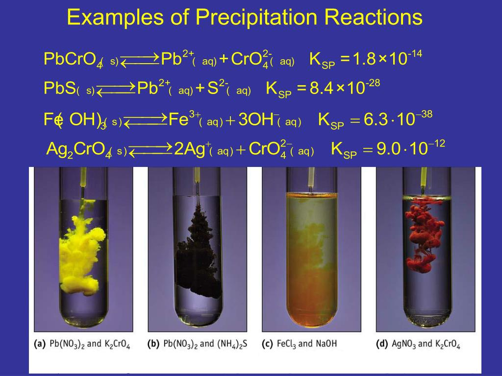 PPT - Chapter 18 Part 2 Solubility and Complexation ...