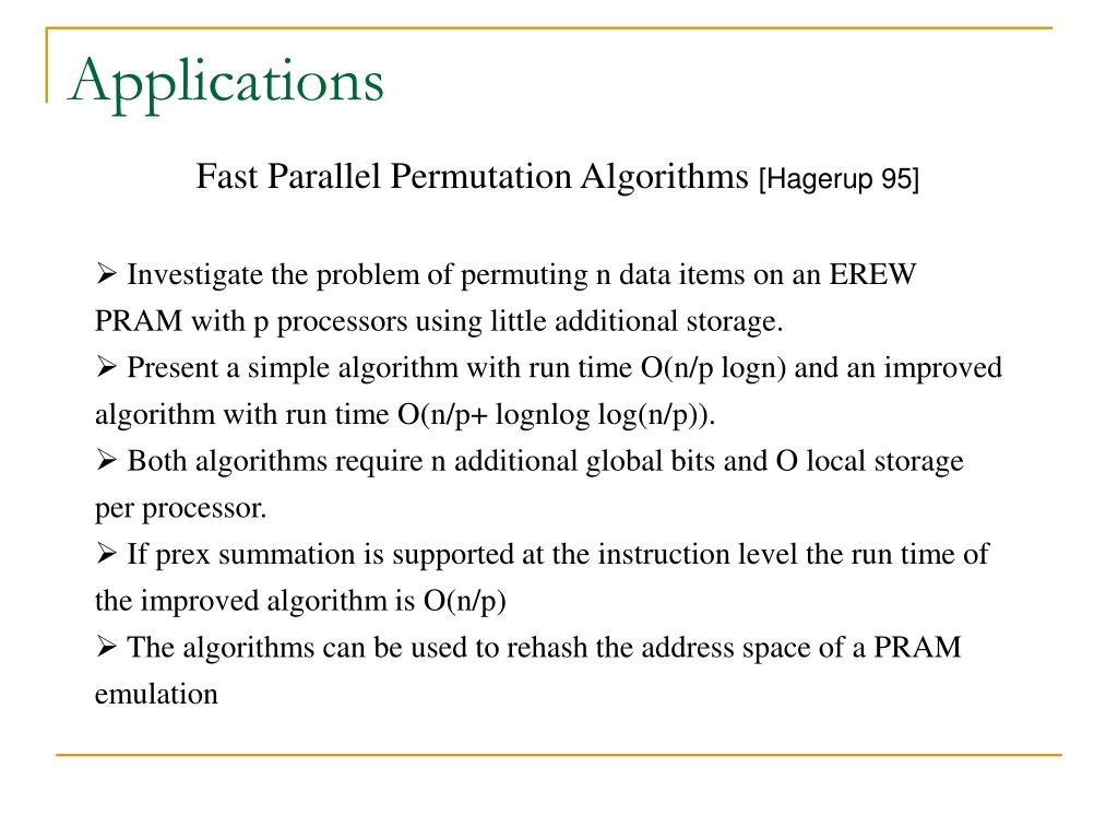 PPT - PERMUTATION CIRCUITS PowerPoint Presentation - ID:4566977