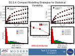 d2 2 4 compact modelling strategies for statistical variability