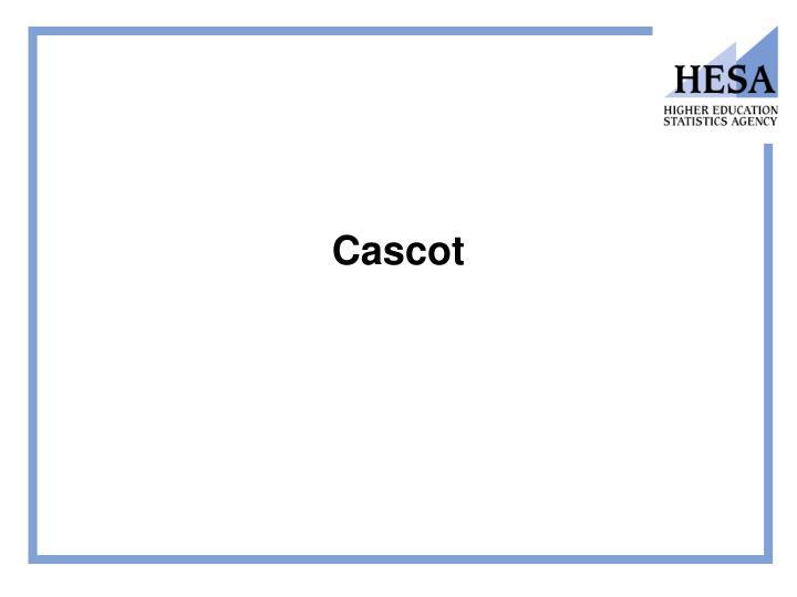 Cascot
