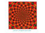qu ves una espiral o s lo circulos