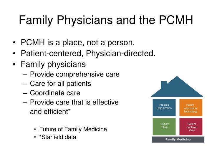 Patient-centered Care