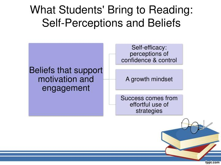 What Students' Bring to Reading: