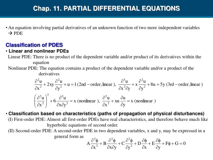 Images of Partial Differential Equation Solver - #rock-cafe