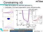 constraining g1