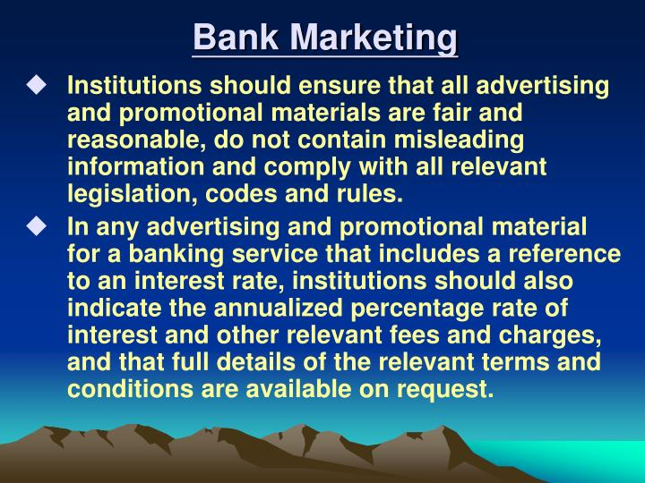 Bank Marketing