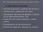 iii 1 plan general de ordenaci n urbana pgou1