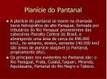 plan cie do pantanal