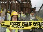 scottish art gallery glasgow