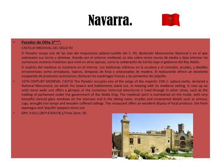 Navarra.