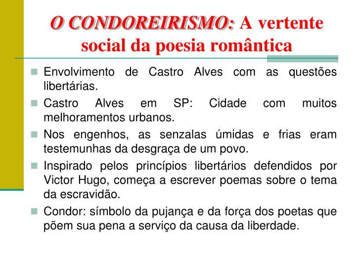 O CONDOREIRISMO: