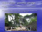 ekshumacija i ponovna sahrana