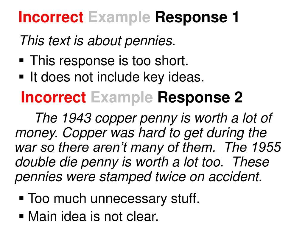 PPT - Summarizing PowerPoint Presentation - ID:4580301
