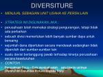 diversiture