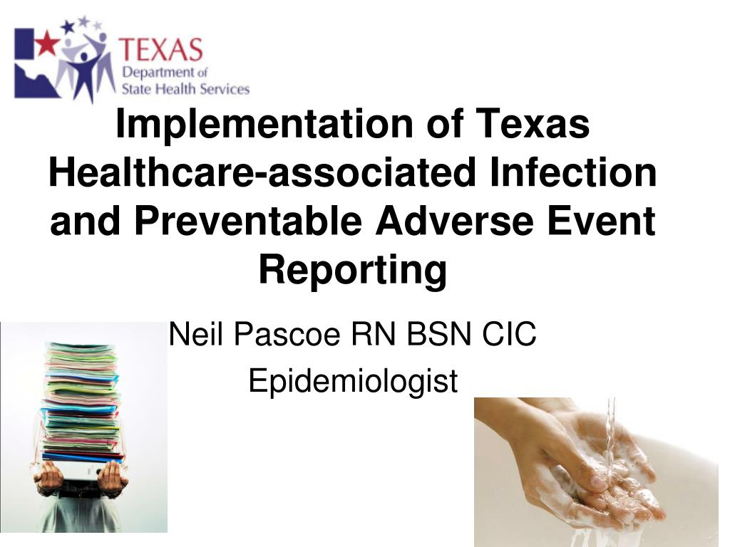 Ppt adverse event reporting in clinical trials powerpoint.