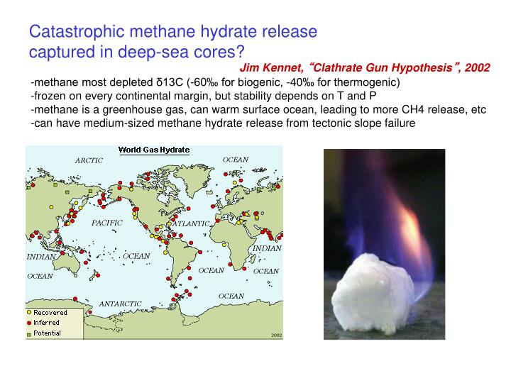 methane and the biosphere essay Methane gas is one of the below is an essay on how methane a danger for the world greenhouse gases are gases that keep the heat from the sun in the earth.