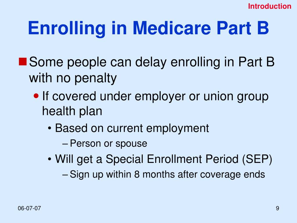 PPT - Medicare 101 PowerPoint Presentation - ID:4583537