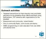 outreach activities1