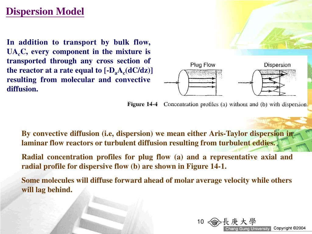 PPT - Models for Nonideal Reactors PowerPoint Presentation - ID:4584280