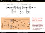 proposed low power pga architecture3