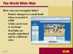 the world wide web6