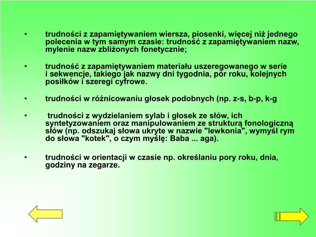 PPT - NIEZBĘDNIK NAUCZYCIELA PowerPoint Presentation - ID