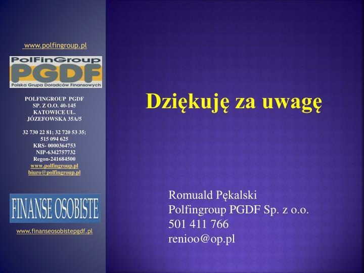 www.polfingroup.pl