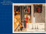 xrf inchiostro raffaello de mercatellis manoscritto n 109