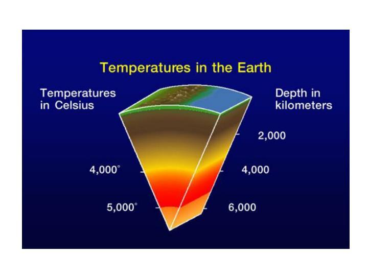 Saskatchewan s deep geothermal energy potential