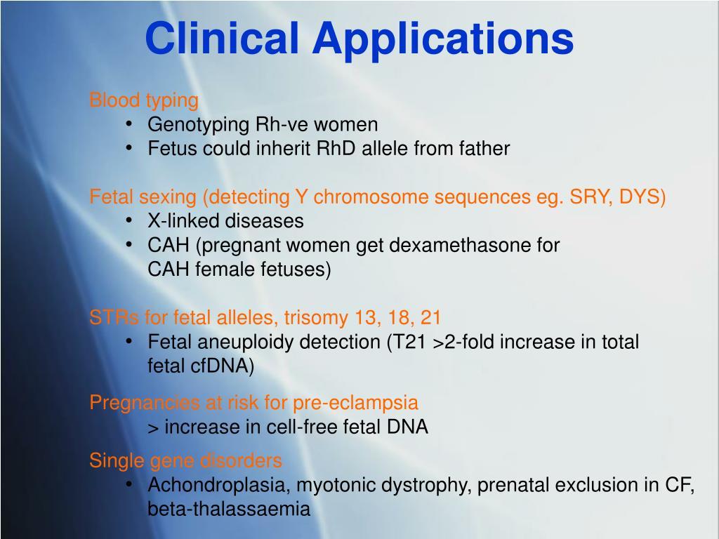 fetal sex determination ppt presentation in Mobile
