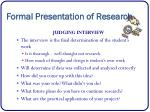 formal presentation of research3