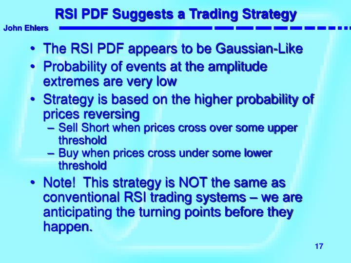 Pps trading system pdf