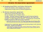 ukraine eu association agreement