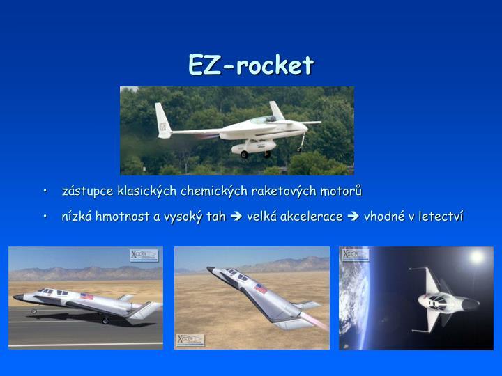 EZ-rocket