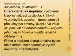 charakteristika1