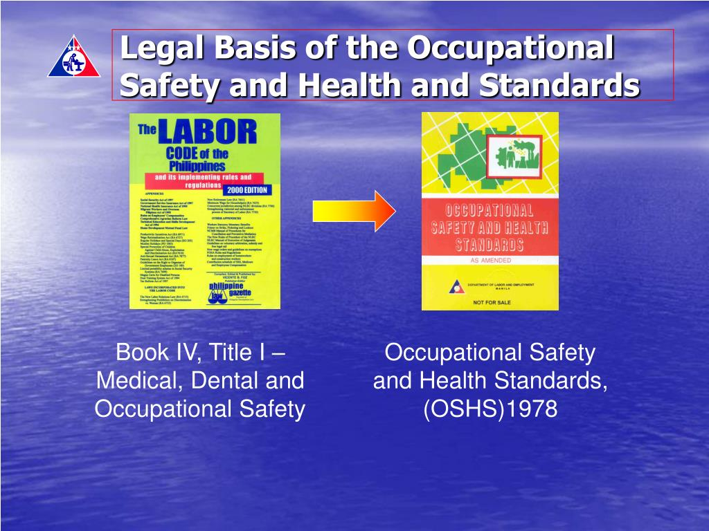 PPT - Occupational Safety and Health In the Philippines ...