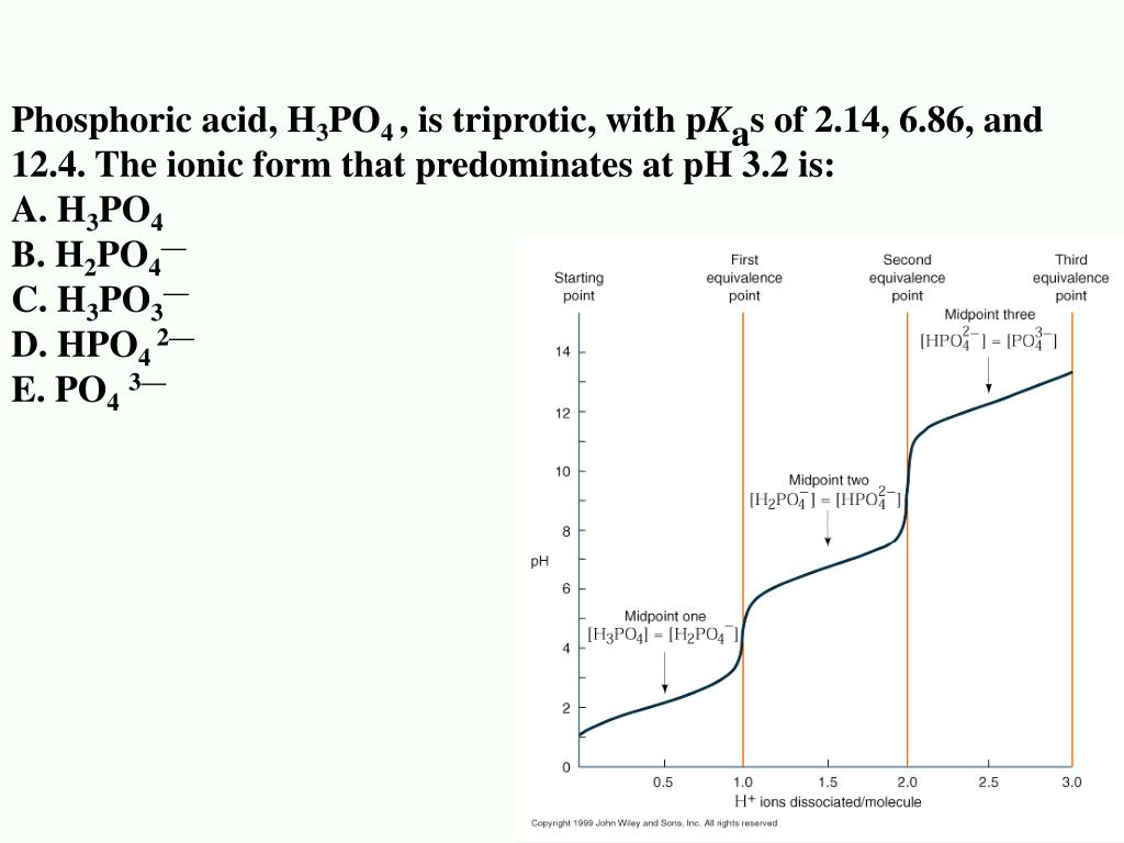 PPT - WEAK acids and bases in biochemistry… PowerPoint Presentation
