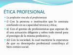 tica profesional26