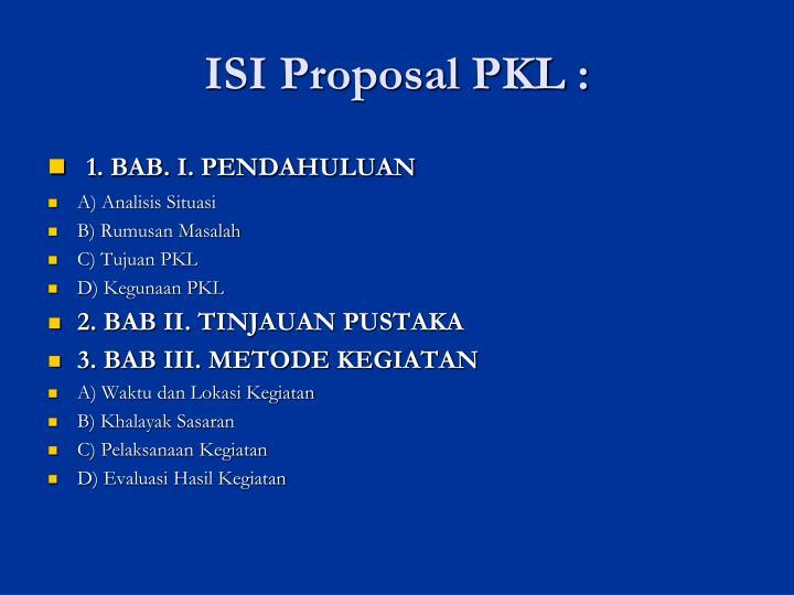 Ppt Penulisan Laporan Pkl Powerpoint Presentation Id 4596756