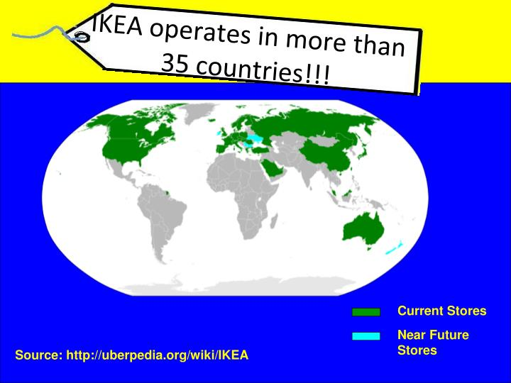 ikea managing cultural diversity p Six principles of effective global talent management magazine: winter 2012 top-performing companies subscribe to a set of principles that are consistent with their strategy and culture multinationals should consider diversity issues that range from factors related to their.