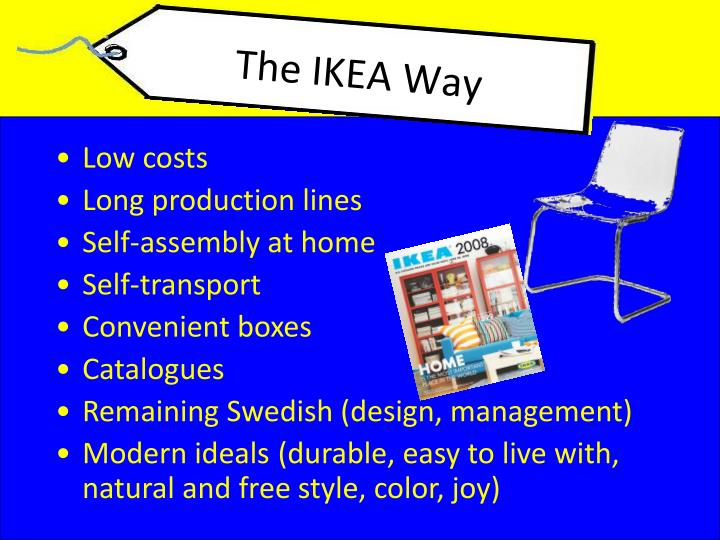 ikea and its cultural diversities We also took cultural differences into  of the swedish home-products company ikea put  appeared in the september 2013 issue of harvard business review.