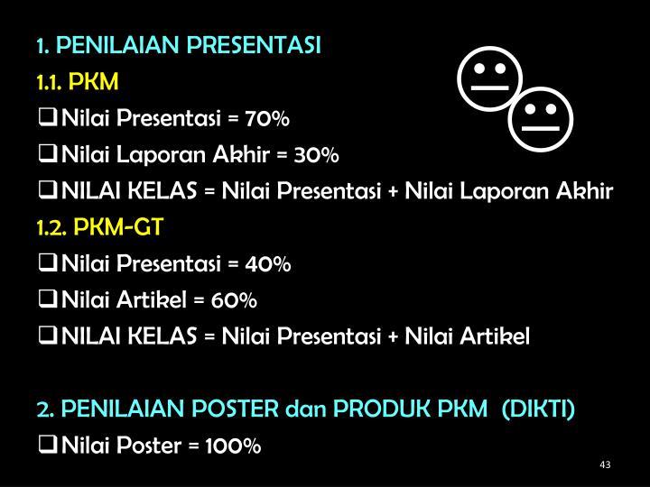 Ppt Seluk Beluk Pkm Dan Pimnas Powerpoint Presentation Id 4597415