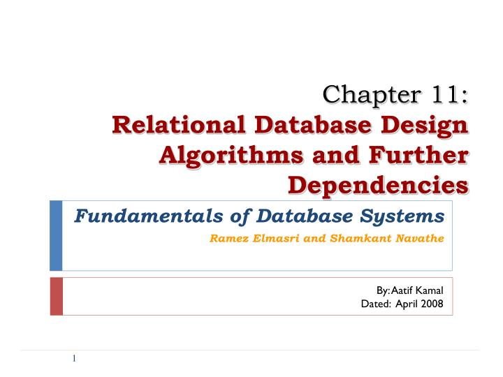 cs251 fundamantals of database systems ip 1 Database: database and database management systems essay a database is a table consisting ofcolumns (fields) and rows (records) where each column contains a specific attribute and each row features a certain value for the corresponding attribute.
